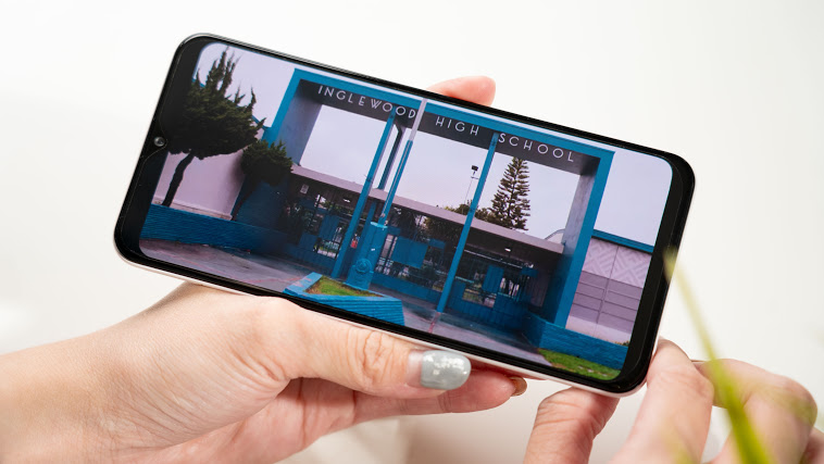 九千以下的手機選什麼?三星 Samsung Galaxy A30s 平價同時擁有旗艦規格! 駁二一日遊~ - 23