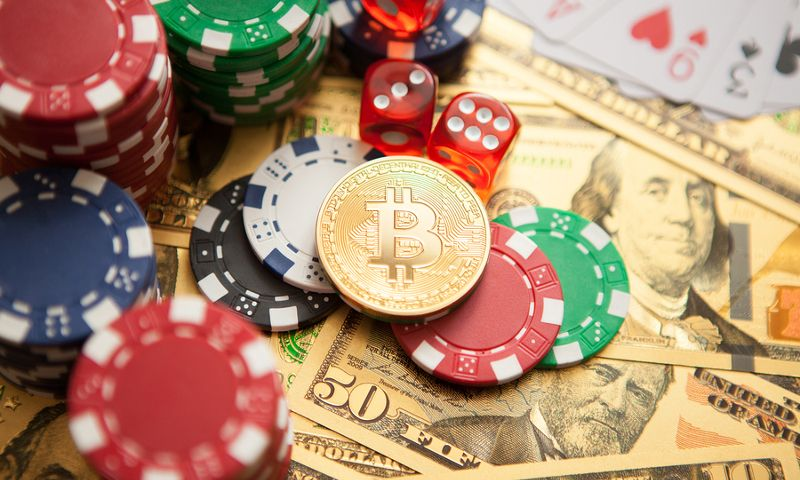 online casino deposit