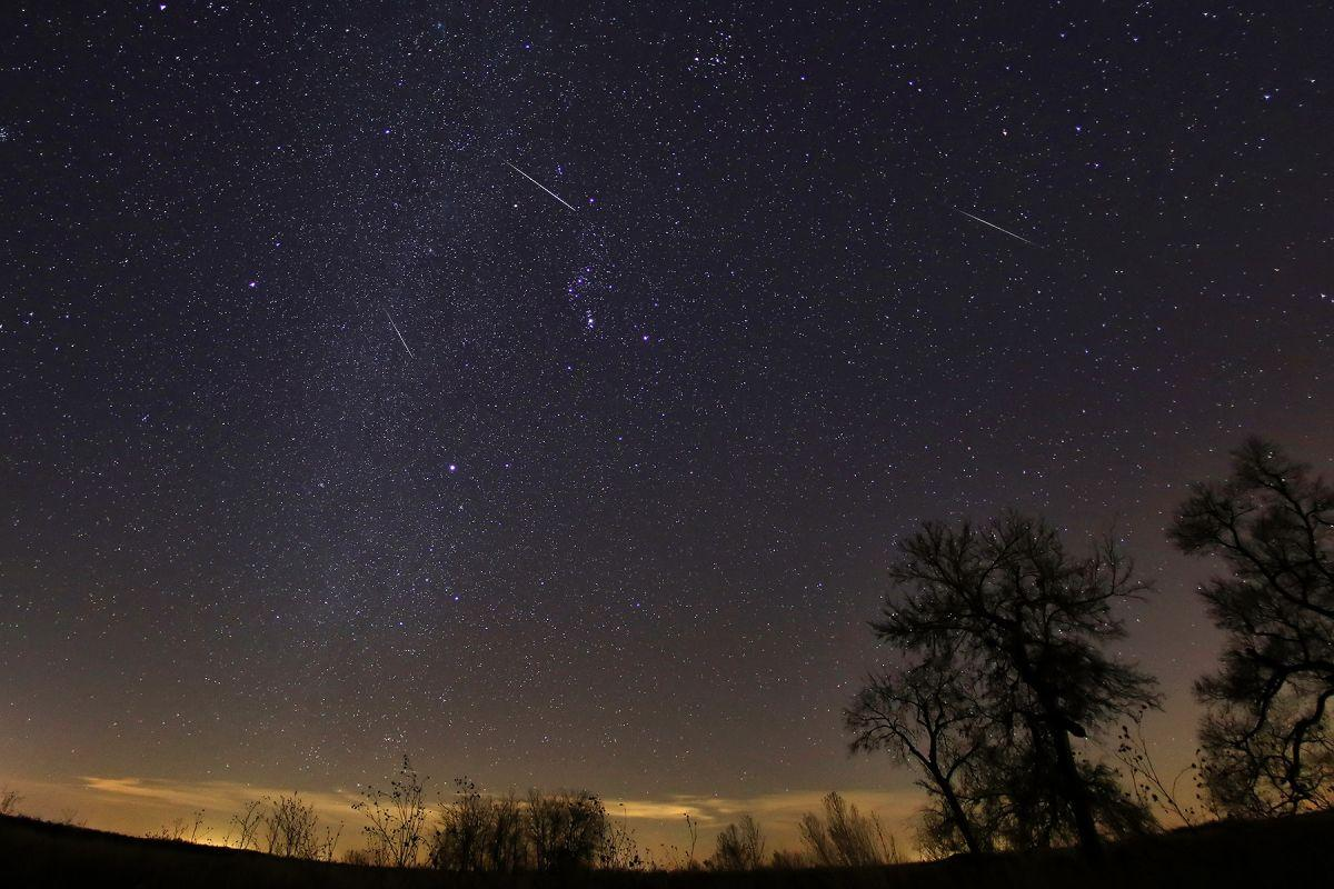The 2019 Ursid Meteor Shower Peaks Tonight! | Space