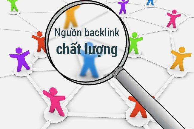 Dịch vụ backlink chất lượng đem đến lợi ích gì trong seo?