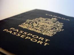 Canadian Passport Renewal