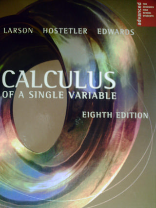 calculus 9th edition larson pdf