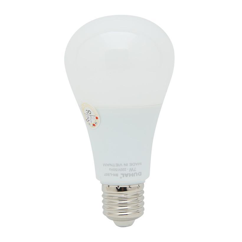 Ưu điểm của bóng đèn led búp Duhal BN-L507