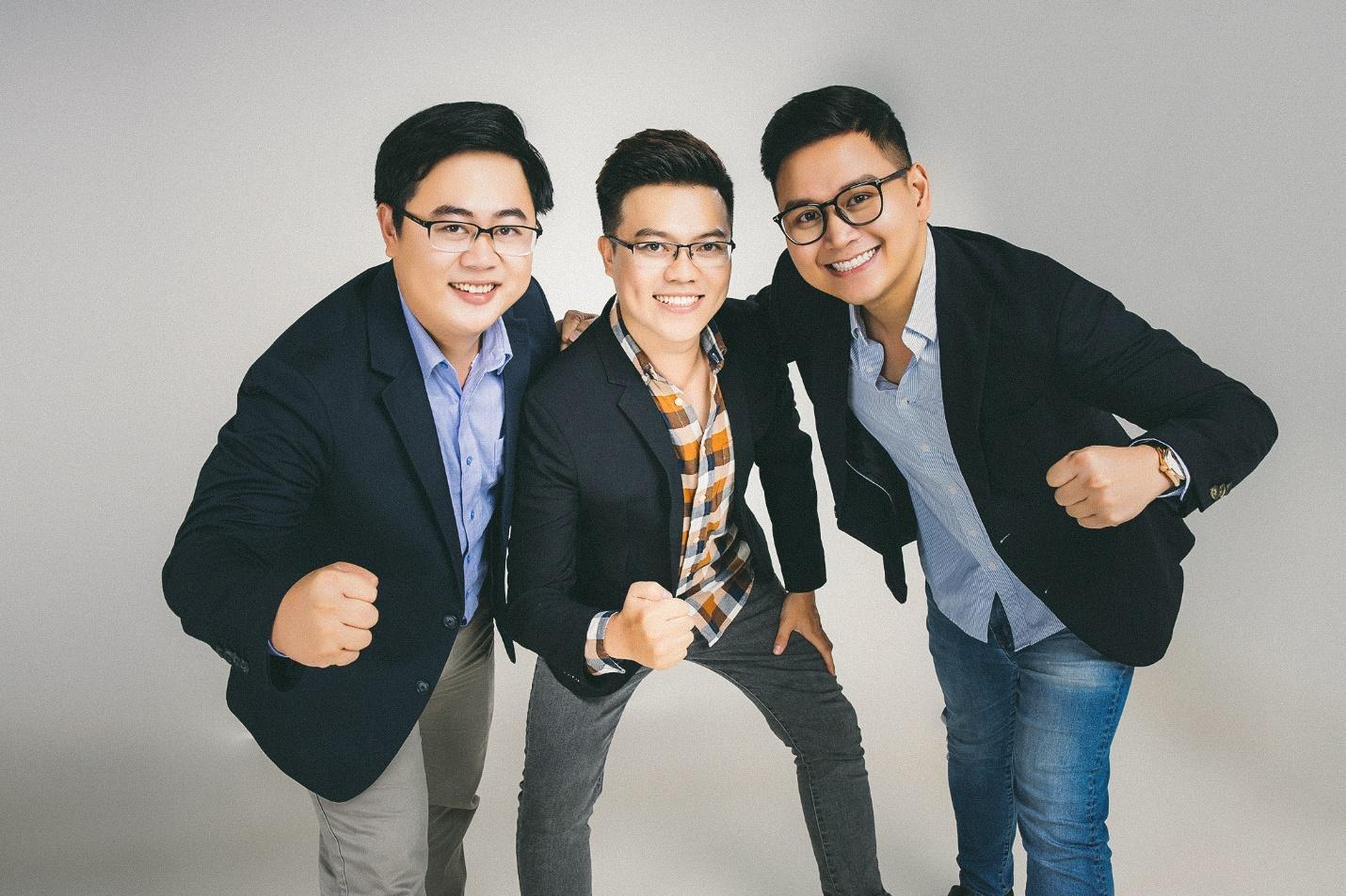 """Co-founder & CTO Riviu Lê Đình Thái: """"AI – Chìa khóa giúp doanh nghiệp bứt phá trong tương lai"""" - Ảnh 4"""