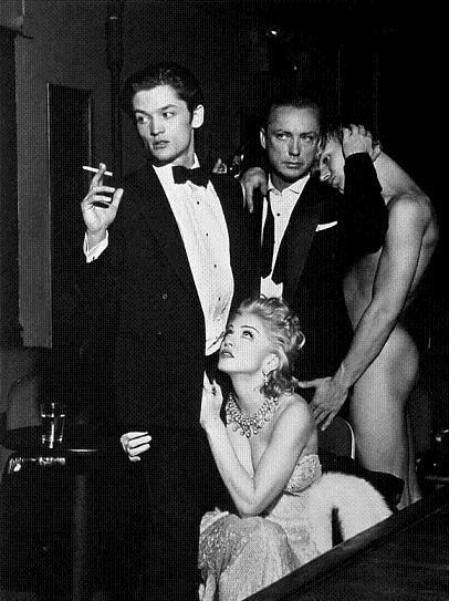 Madonna – Erotica – Drowned World