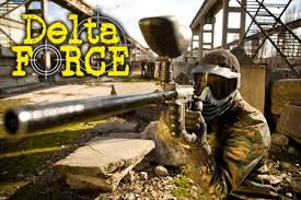 Image result for delta paintball