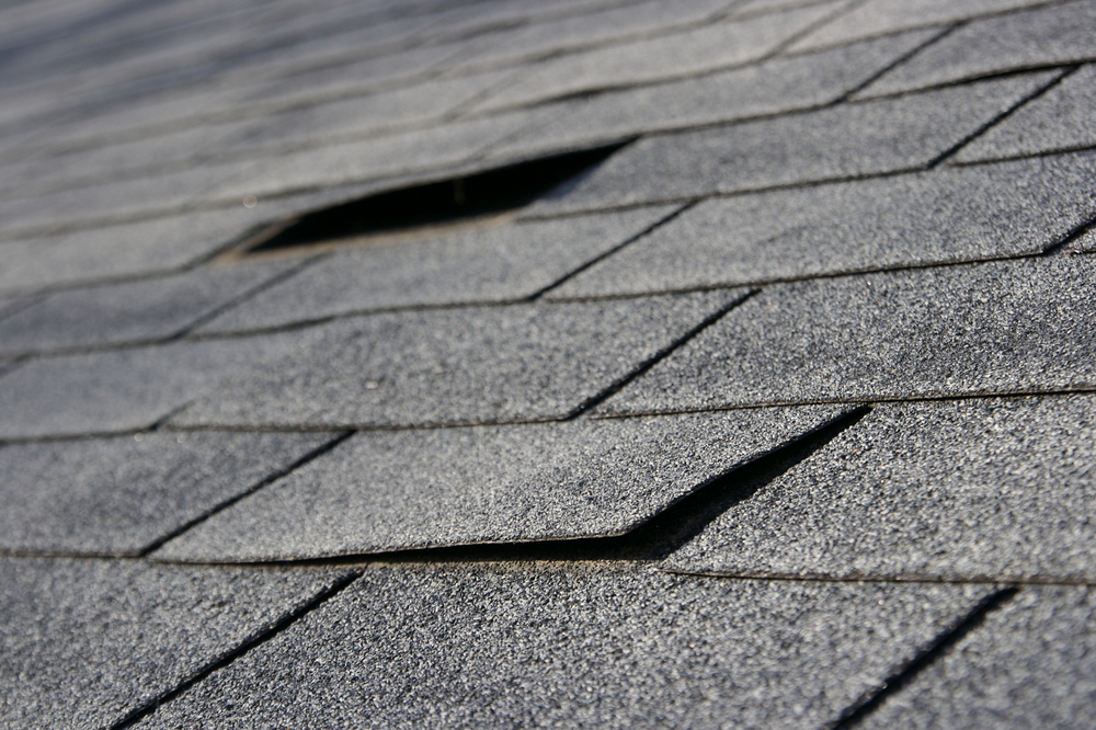 5 Signs It's Time to Replace Your Roof • Above All Roofing