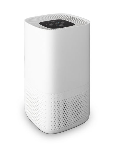 Home use air purifier - Air Purifier - Lanaform - UV / with HEPA filter