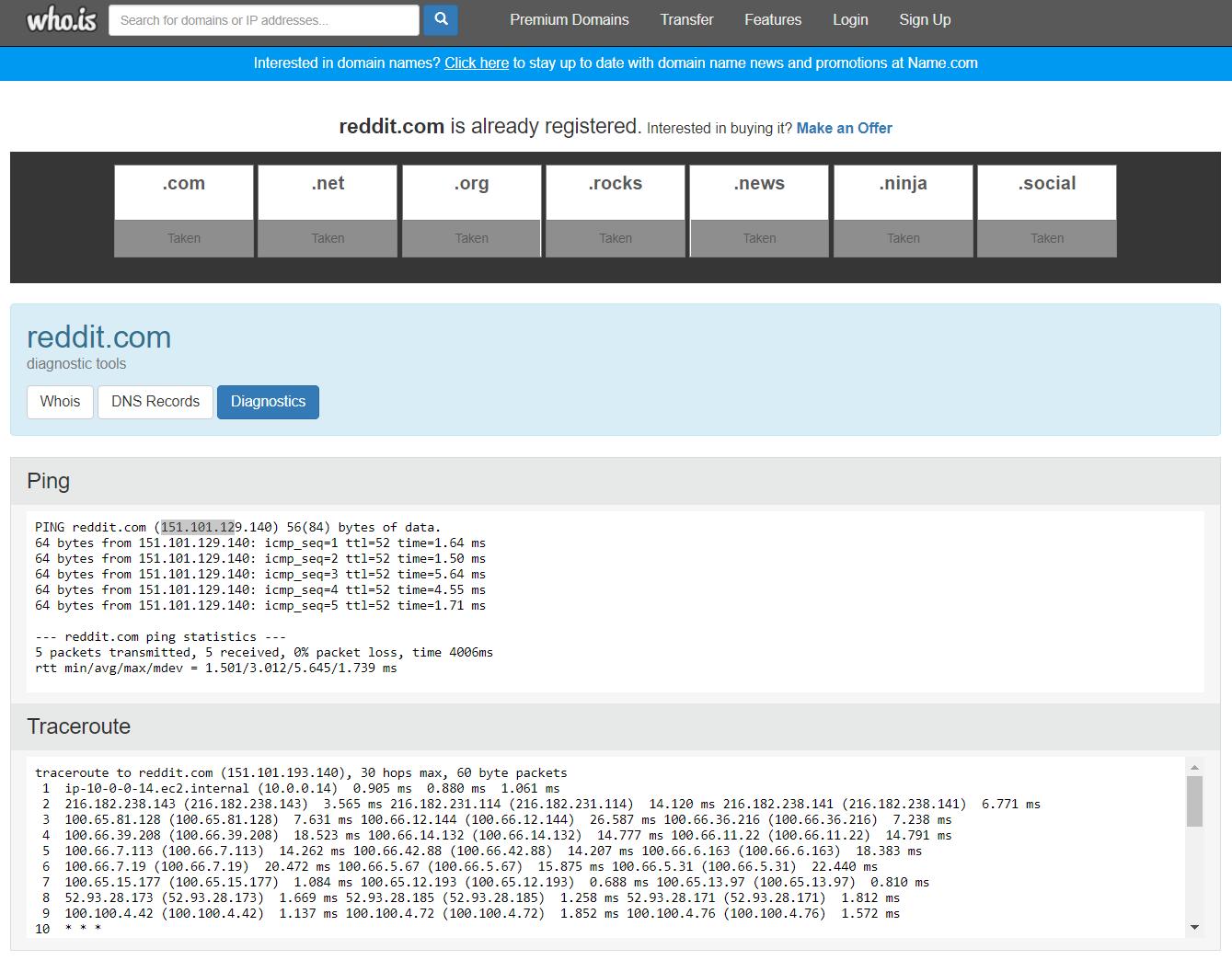 8 Best Website IP Checker Tools 9
