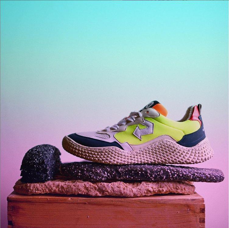 ID-EIGHT sneakers sostenibili