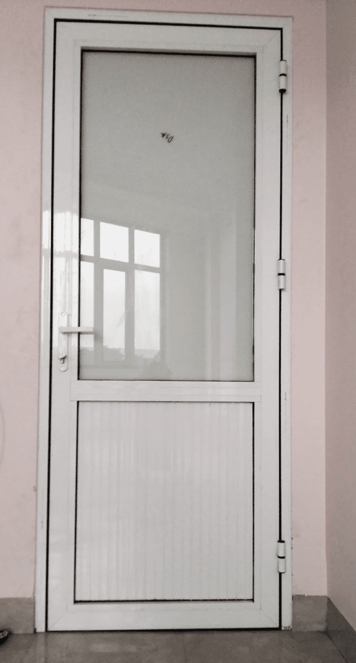 Kết quả hình ảnh cho hình ảnh cửa nhôm kính cường lực