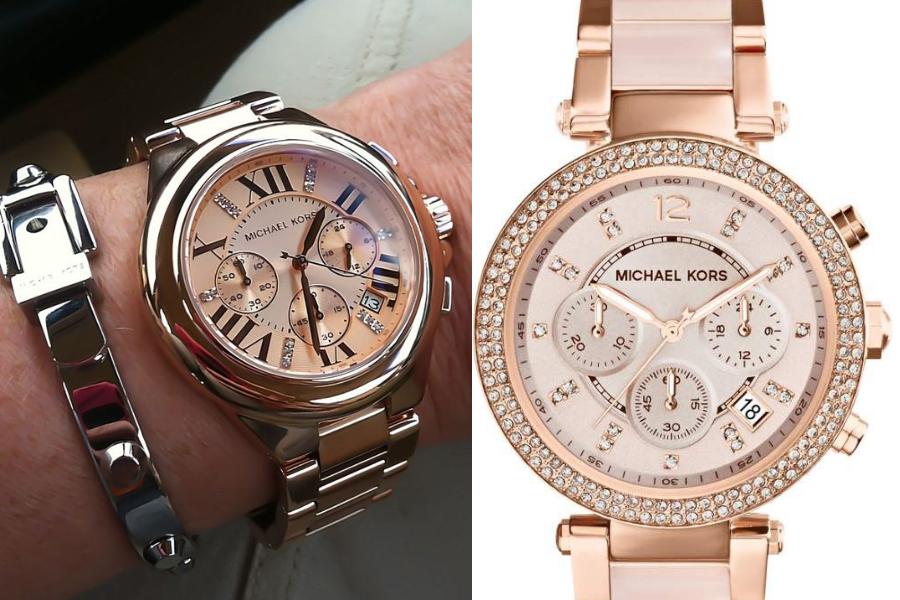 Những sản phẩm đồng hồ nữ Michael Kors luôn rất được lòng các chị em bởi thiết kế sang trọng, đẹp mắt