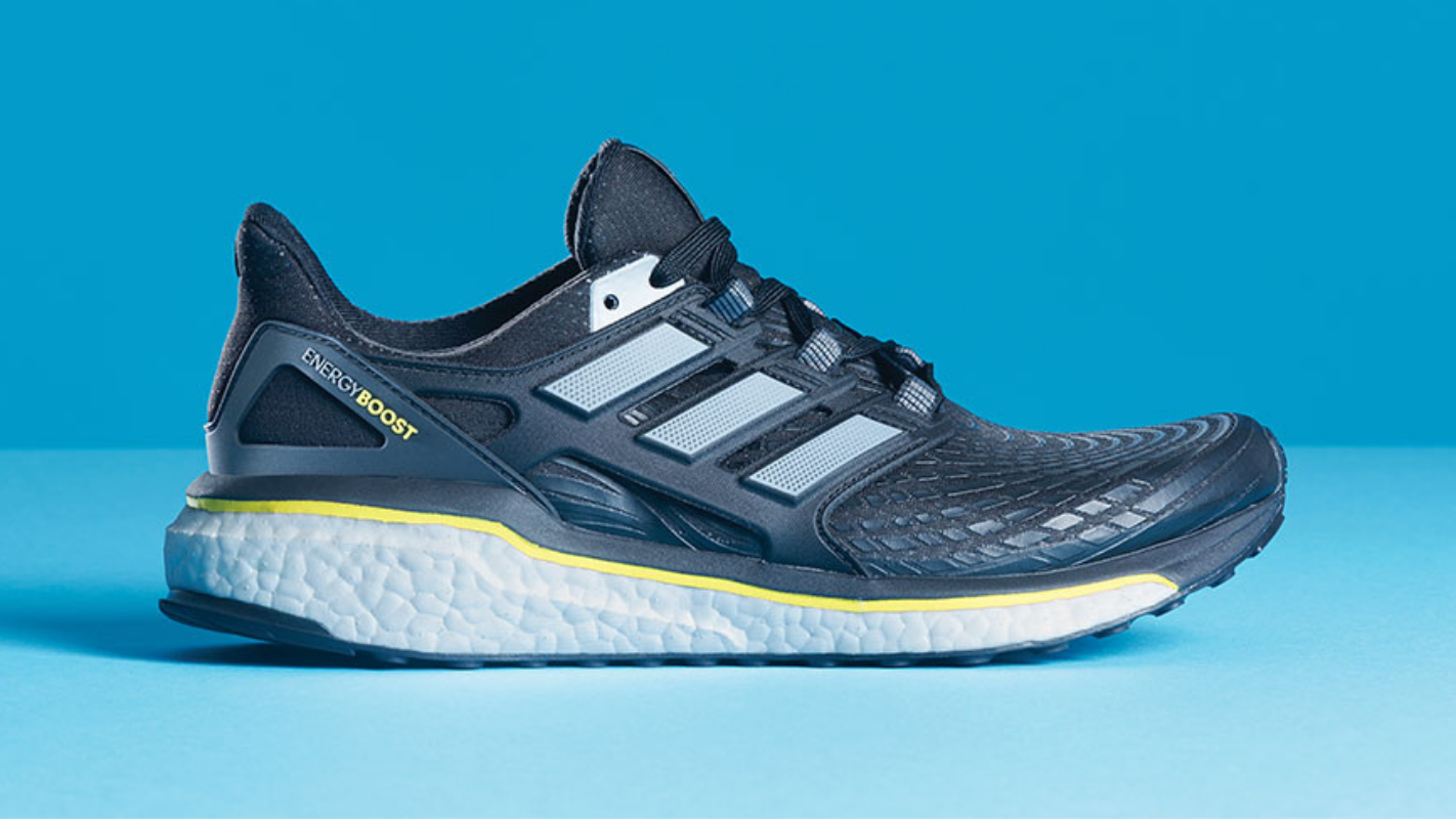 7. Adidas ENERGY BOOST