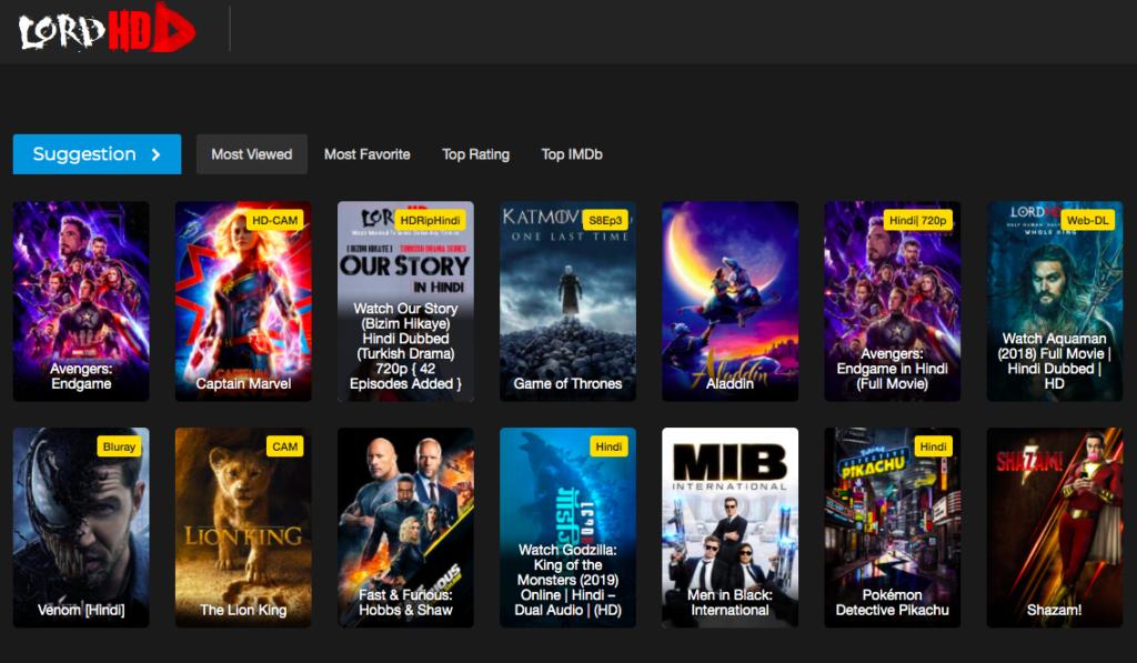 online moviewatchs.com