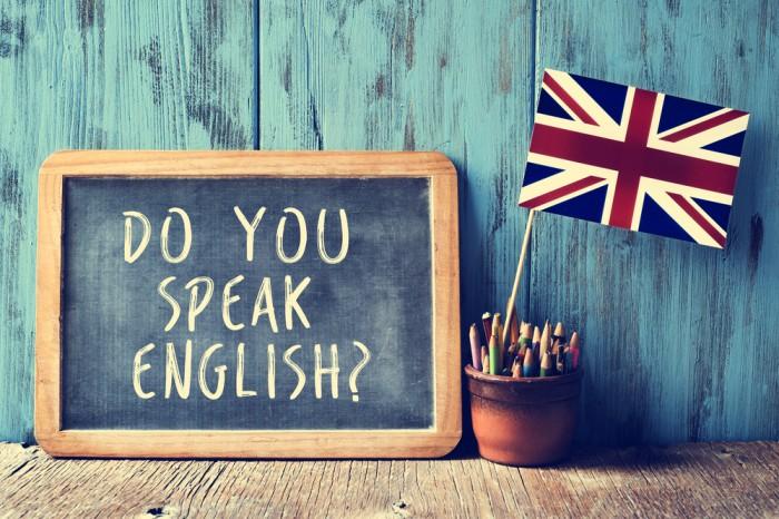 Proficiency to Speak English
