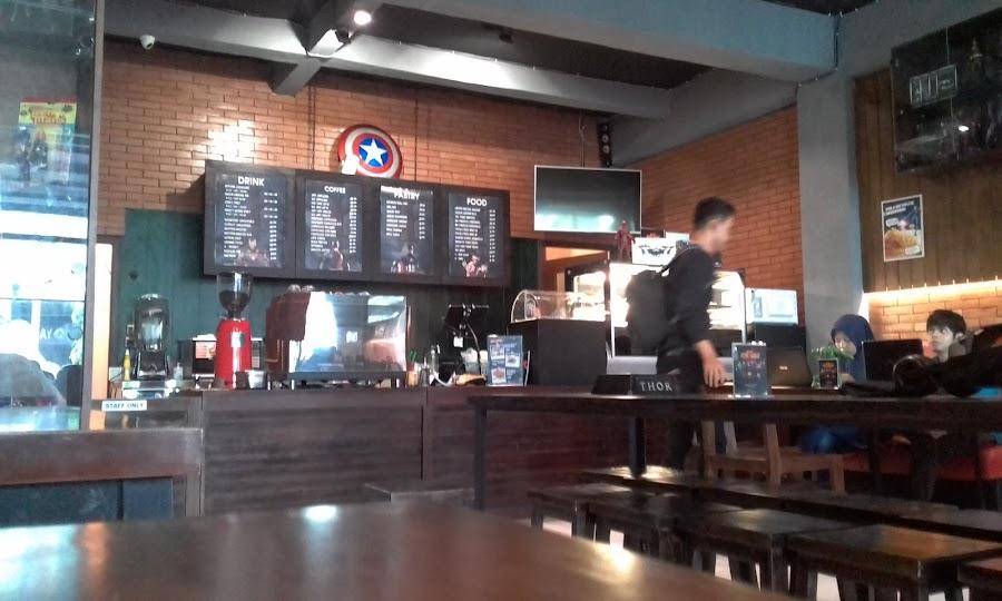 X Cafe