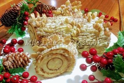 Milo Delices, Mount Lebanon, Lebanon | Phone: +961 71 635 001