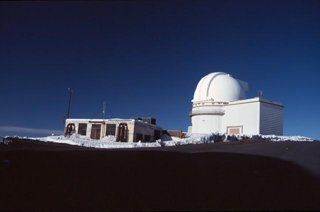 Viewpoint Mauna Kea