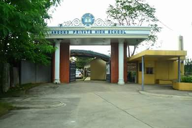 Angono Private High School Extension (New Site)