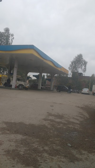 Bharat Petroleum Retail Outlet