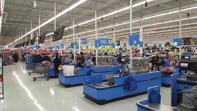 Walmart Windsor South Supercentre, Ontario, Canada | Phone