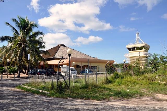 Ouvea Airport