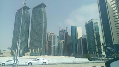 Barwa City Ad Dawhah Doha Qatar