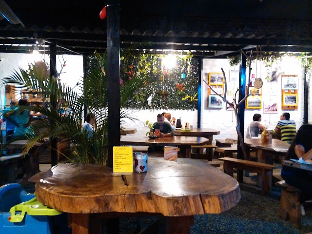 El Alcornoque Restaurante Bar