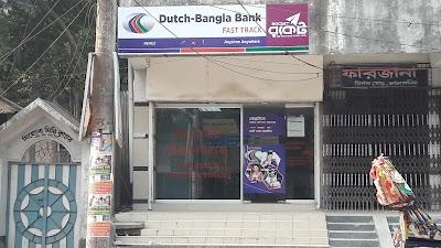 Datch-Bangla Bank Limited Fast Track