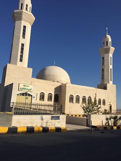 Image result for مسجد فريد الخليل