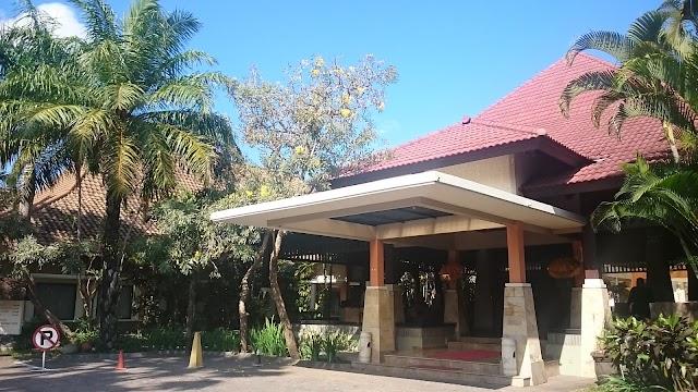 Ijen View Hotel Resort & Restaurant