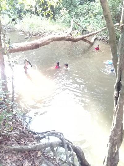 Khao Ton Phet Boy Scout Camp