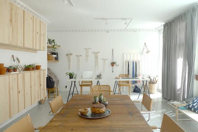 KOJA Shop & Design Studio