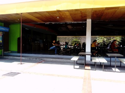 Cafeteria Menu Uca