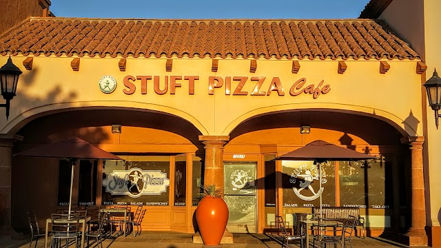 Stuft Pizza Cafe
