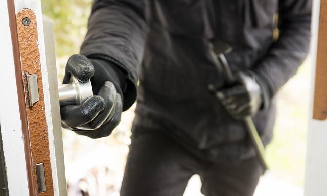 Camera chống trộm có thể ghi lại hình ảnh chúng