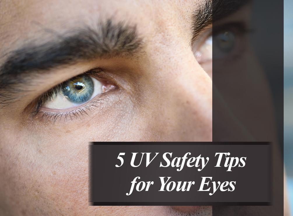 UV Safety Tips