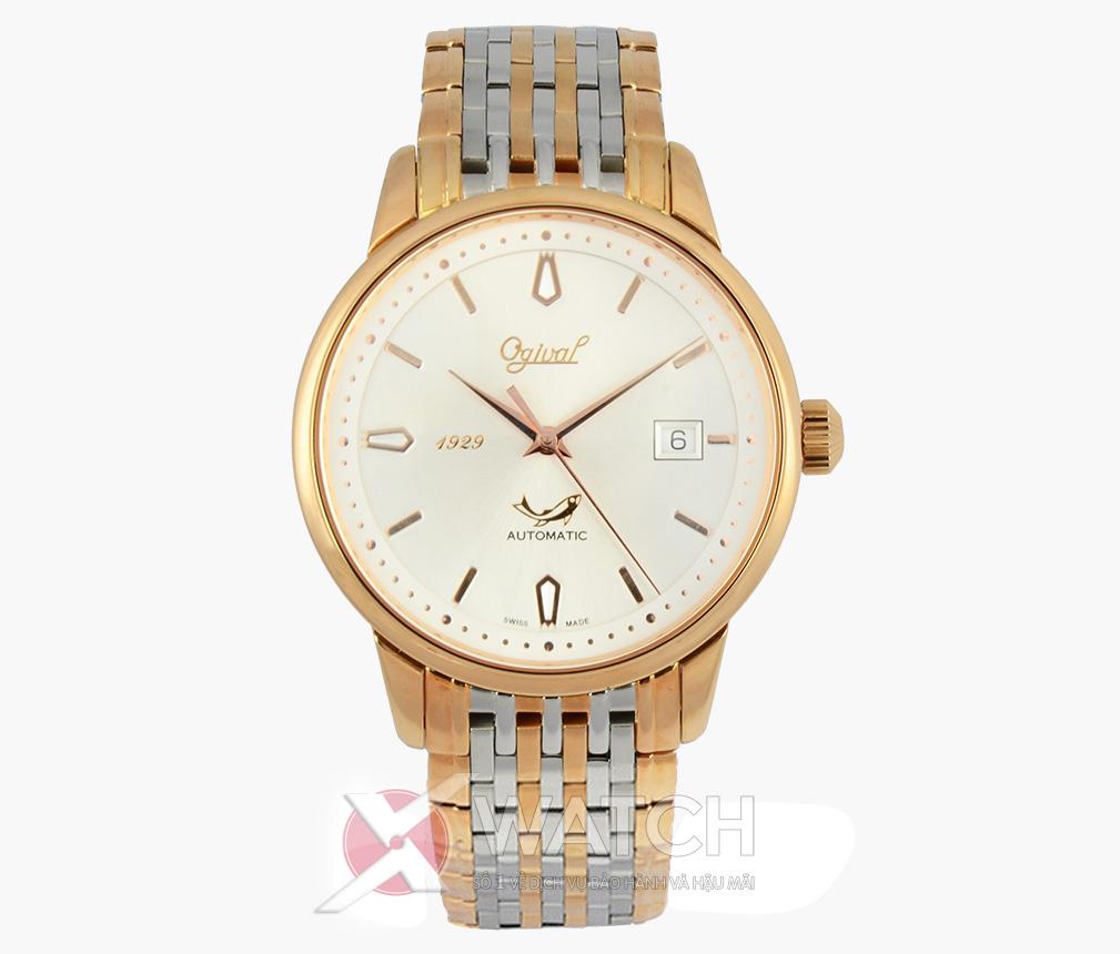 Chi tiết về giá đồng hồ Ogival chính hãng
