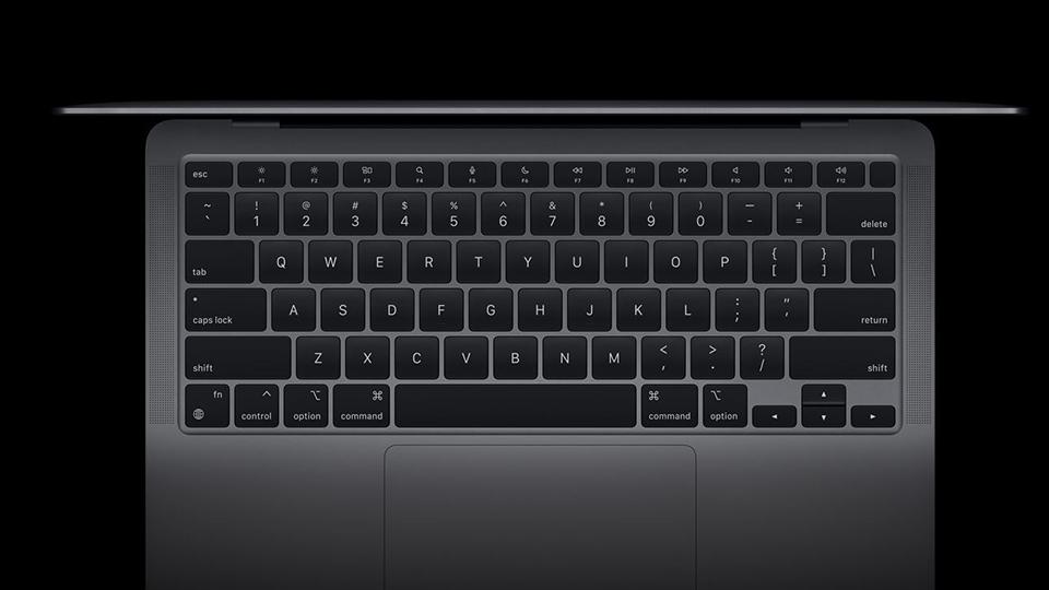 bàn phím MacBook Air 13 2020 M1
