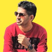 Profile photo for Amey Sharma