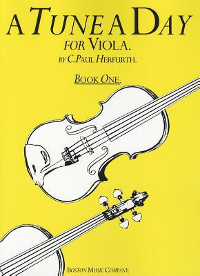 A New Tune a Day - Viola, Book 1