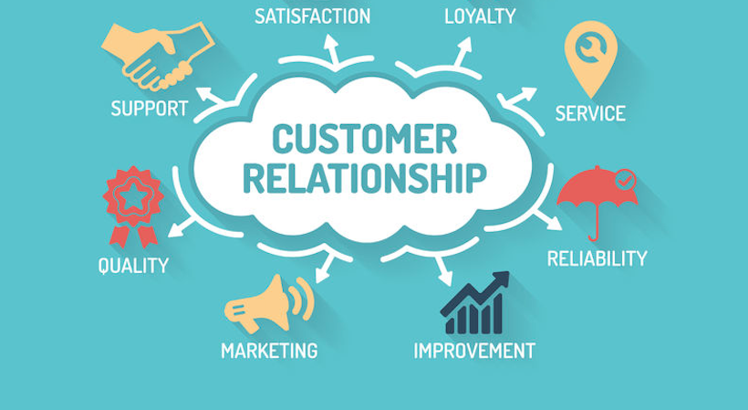 5 Reasons Why Your Startup Should Use a Customer Relationship Management  Solution