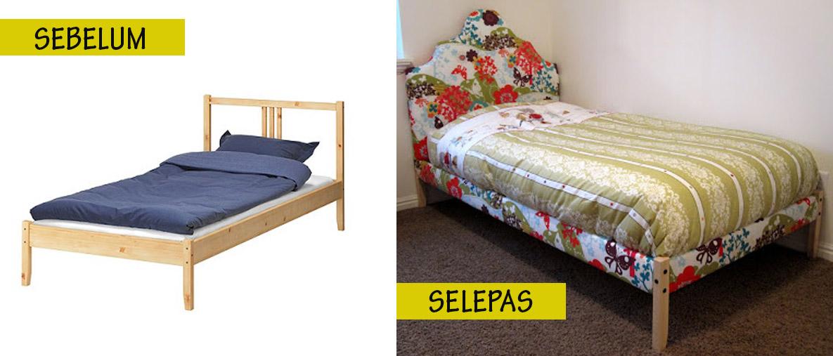 8 Bed Base