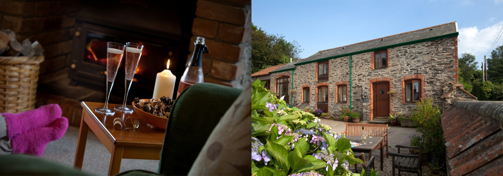 Bampfield Farm is a stunning self-catering accommodation site located in North Devon.