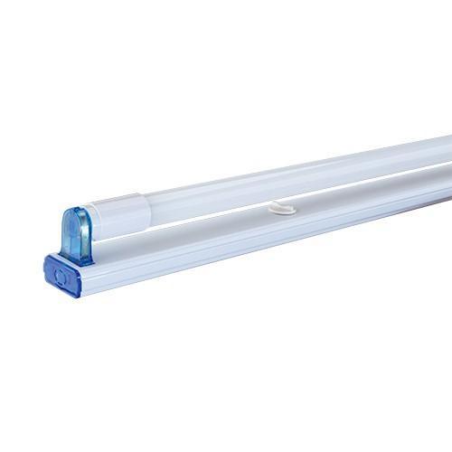 Bộ đèn tuýp rạng đông BD T8L M11 10Wx1 (S)