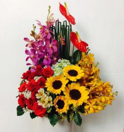 Những lợi ích khi bạn sử dụng dịch vụ điện hoa tại MrHoa