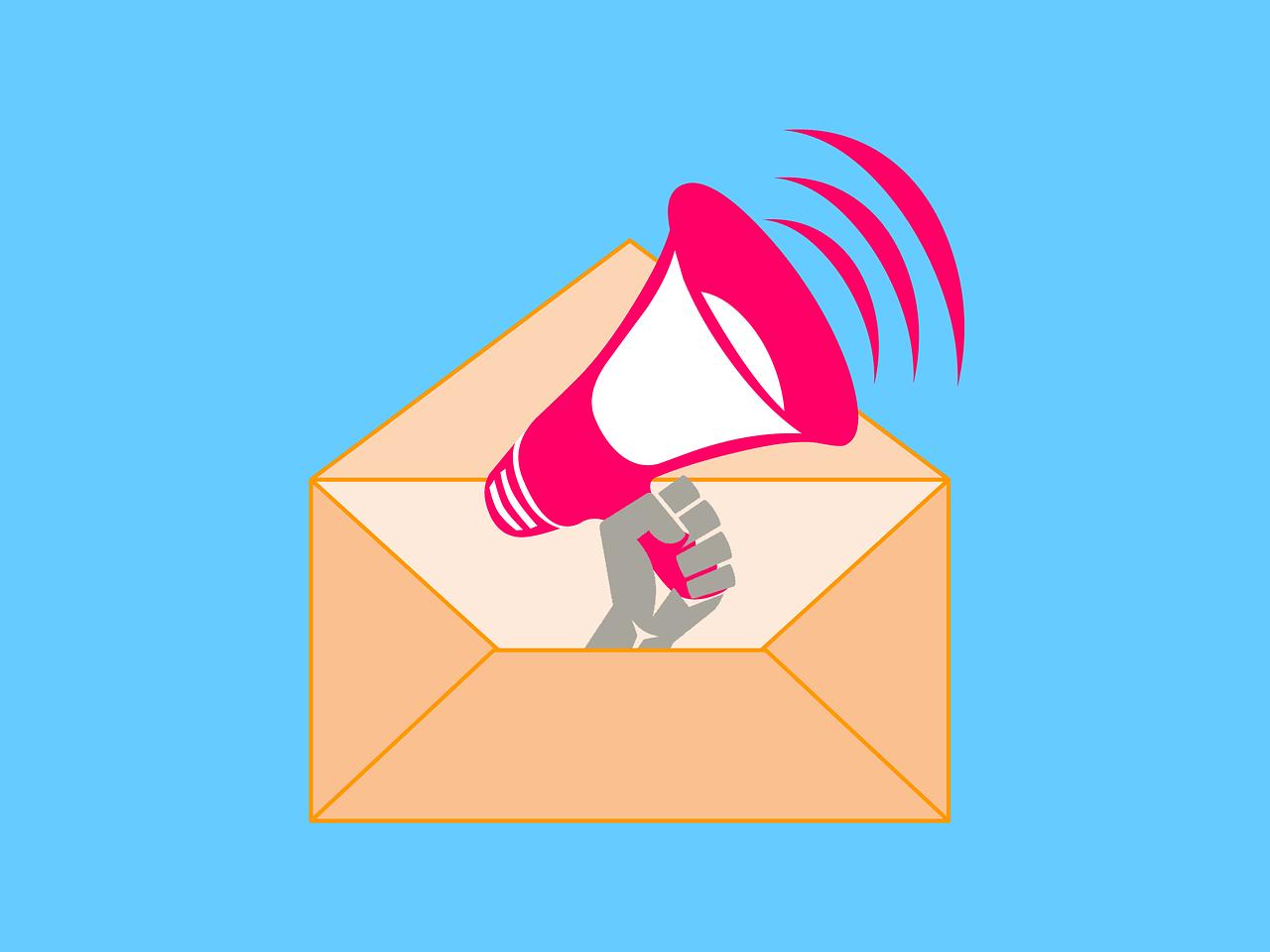 créer une newsletter efficace image