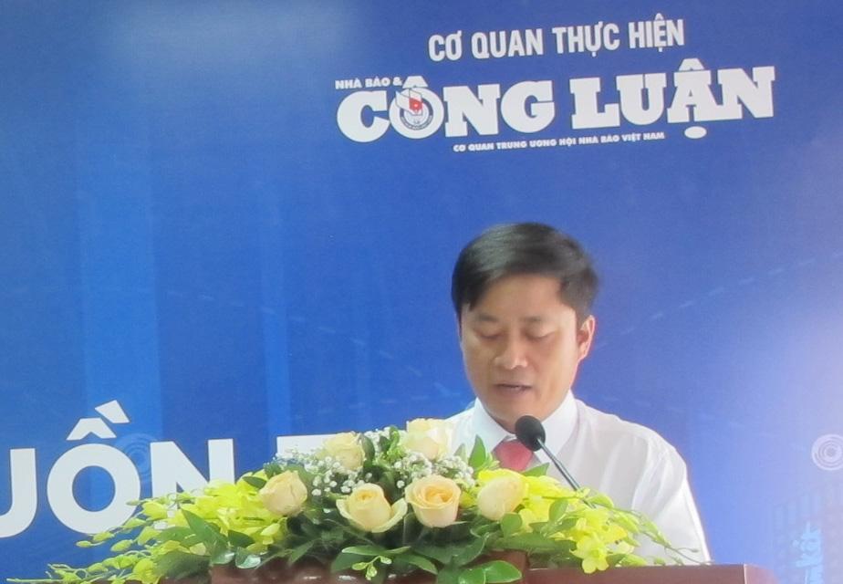 Thu phí đọc báo điện tử - con đường sinh tồn của báo chí Việt Nam - Ảnh 2