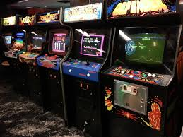 Image result for arcade