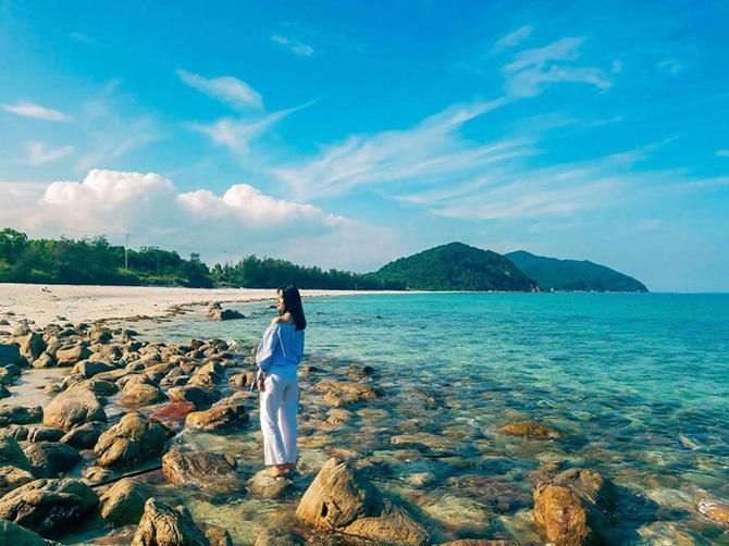 Minh châu – Điểm đến du lịch tour cô tô nhất định phải đến